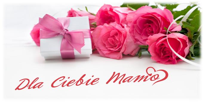 26 maja - Dzień Matki | Szkoła Podstawowa im. Bohaterów Powstania  Styczniowego w Nowej Słupi